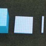 base ten blocks