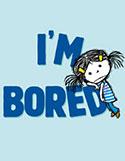 Bored-125